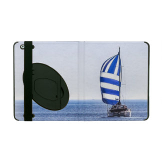 Nautical Dreams iPad Folio Cover