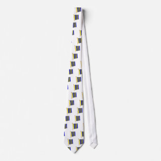 Nautical Flag 'G' Tie