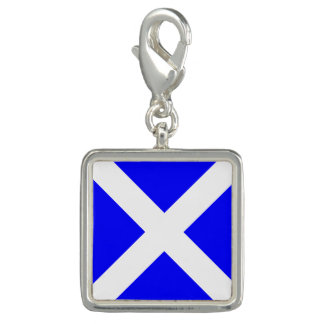 """Nautical Flag Signal Code Letter M """"Mike"""" Charm"""