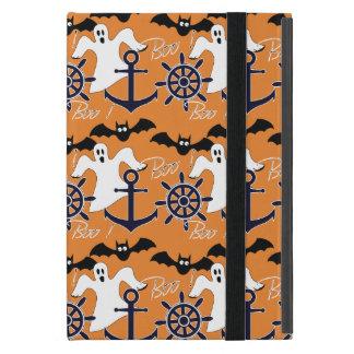 Nautical Halloween pattern Case For iPad Mini