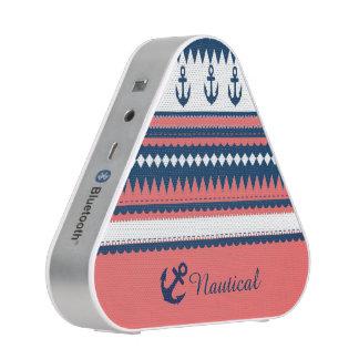 Nautical Haut-parleur Bluetooth