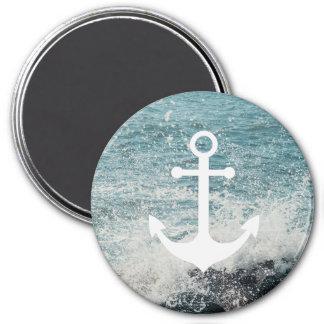 Nautical Magnet