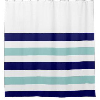 nautical stripes blue