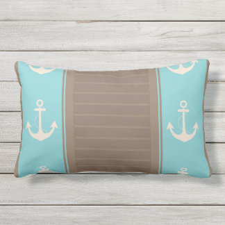 Nautical Stylish Design Pillows
