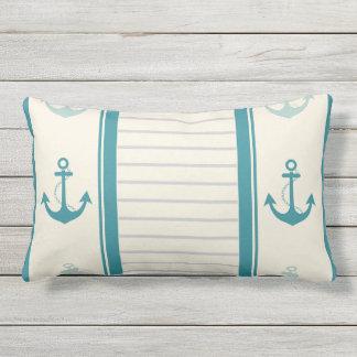 Nautical Stylish Design Throw Pillows