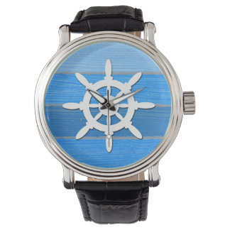 Nautical themed design watches