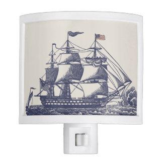 Nautical Themed Nightlight Night Lite