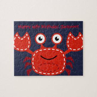 Nautical Themed Puzzle- Birthday Gift Idea Puzzle