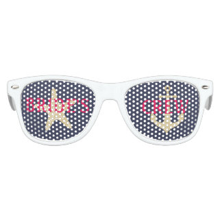 Nautical Themed Sunglasses- Party Favor Sunglasses