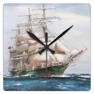Nautical Wall Clocks