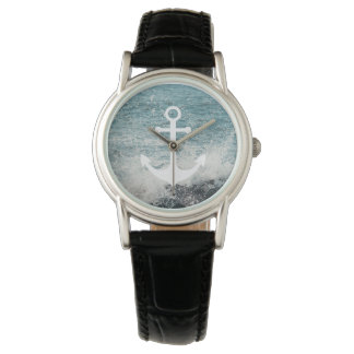 Nautical Watch