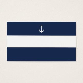 Nautical | Wedding Place Cards