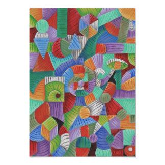 Nauticus Fibonacchi Card