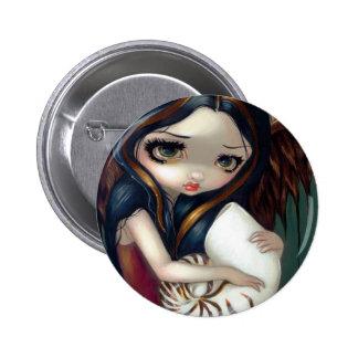 """""""Nautilus Angel"""" Button"""