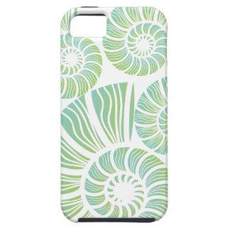Nautilus Case For The iPhone 5