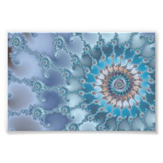 Nautilus - Fractal Art Art Photo