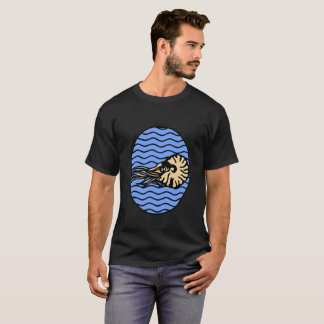 Nautilus Graphic T-Shirt