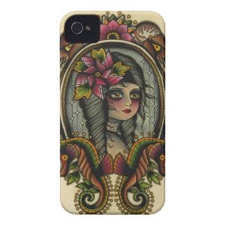 Nautilus iPhone 4 Cover