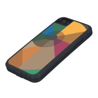 Nautilus iPhone SE/5/5S Tough Xtreme Case