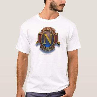 Nautilus N Shield by David McCamant T-Shirt