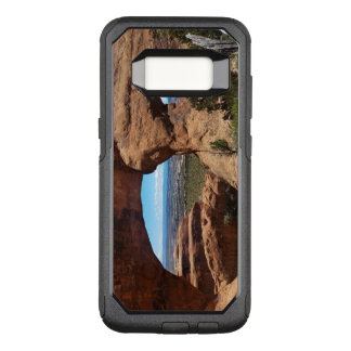 Navajo Arch Arches National Park Utah OtterBox Commuter Samsung Galaxy S8 Case
