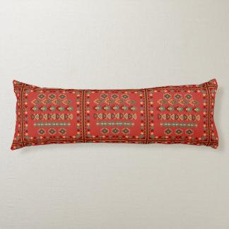 Navajo Body Pillow