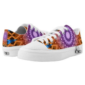 Navajo colors shoes #1