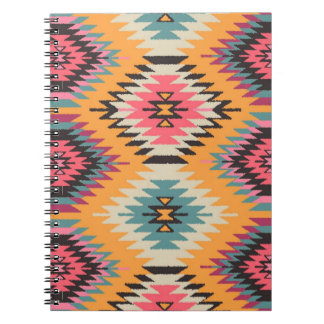 Navajo Dreams Notebook