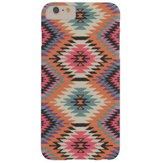 """Navajo Dreams (Orange)"" iPhone 6 Plus Case"