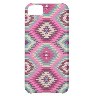 """""""Navajo Dreams-Pink"""" iPhone 5C Case"""