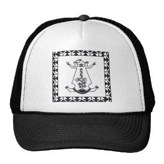 Navajo Earth Mother Trucker Hat