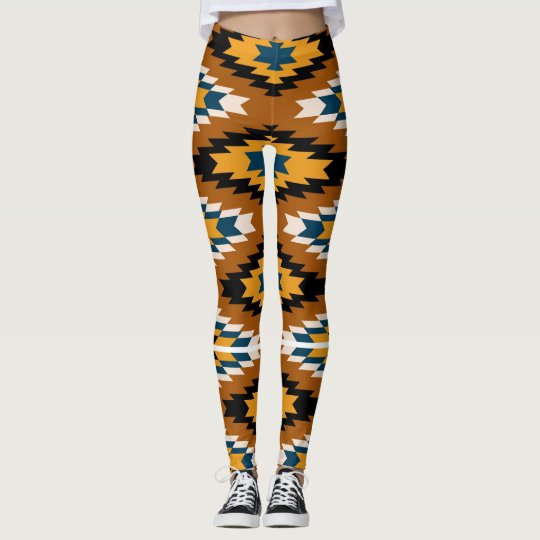 Navajo Leggings