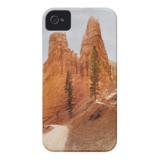 Navajo Loop Trail, Bryce Canyon iPhone 4 Case-Mate Cases