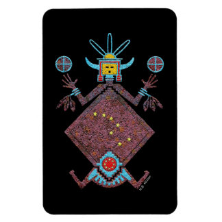 Navajo Mythology Magnet