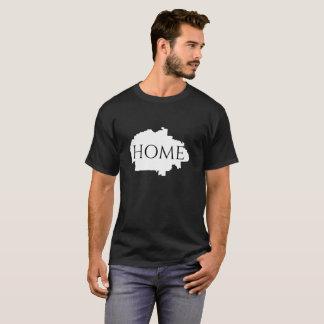 Navajo Nation Home Land Mens T-Shirt