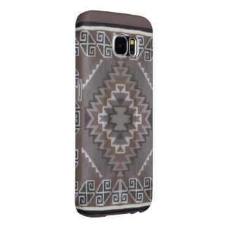 Navajo Pattern Samsung Galaxy S6 Cases