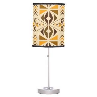 Navajo Table Lamp