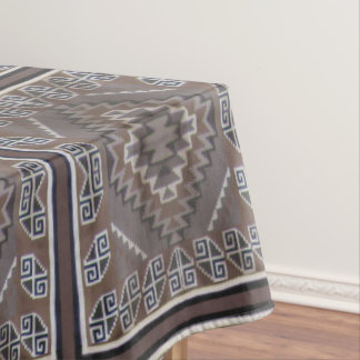 Navajo Tablecloth