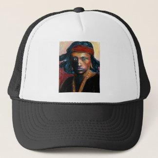Navajo Trucker Hat