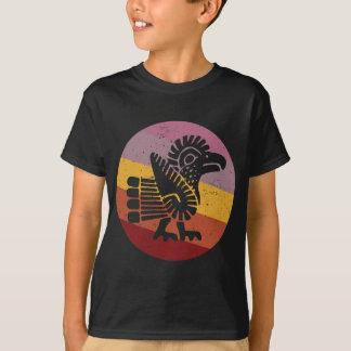 Navajo Turkey Retro T-Shirt