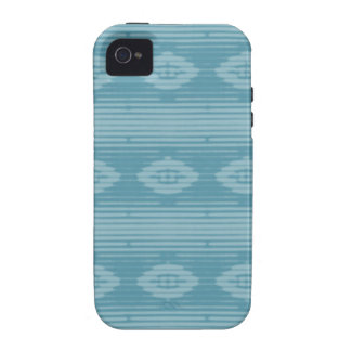 NAVAJO TURQUOISE iPhone 4/4S CASES
