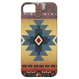 """Navajo"" Western IPhone 5 Case"