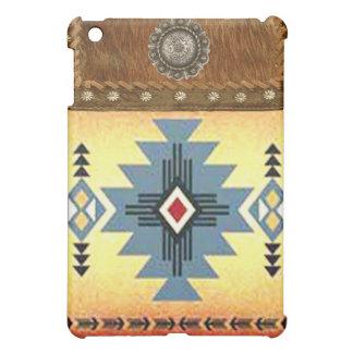 """""""Navajo"""" Western Native American IPad Case"""