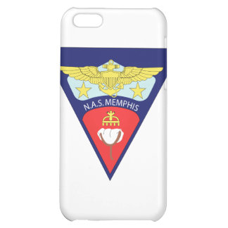 Naval Air Station - Memphis iPhone 5C Covers