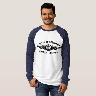 Naval Aircrew Candidate Hoodie. Old School! Shirt