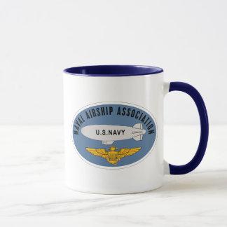 Naval Airship Association - Mug