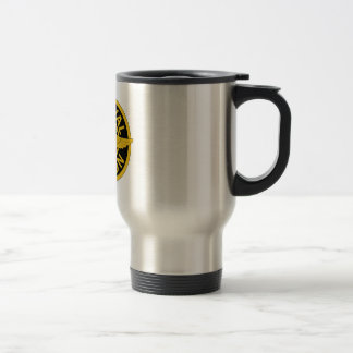 Naval Aviation - 2 Travel Mug