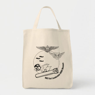 Naval Aviation Torpedo Duck Tote Bag