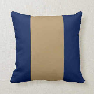 Naval Canteen Throw Pillow