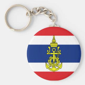 Naval Jack Thailand, Thailand Keychain